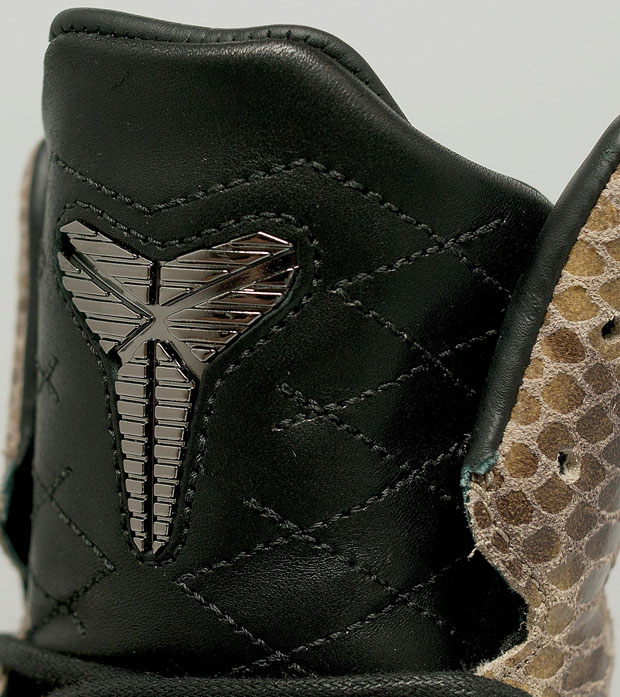 """6e1787a08ad Nike Kobe 9 High EXT QS """"Snakeskin"""" – Release Reminder"""