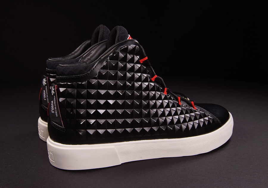 new arrival 53fbe b68ac Nike LeBron 12 NSW Lifestyle - Release Date - SneakerNews.com
