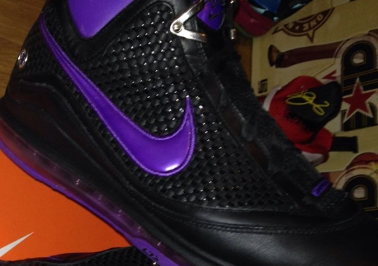 "Nike LeBron 7 ""Diana Taurasi"" PE on eBay"