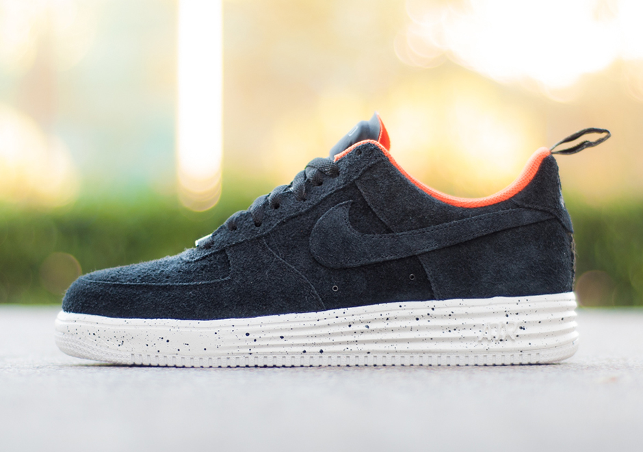 Undefeated x Nike Lunar Force 1 Low   Highsnobiety