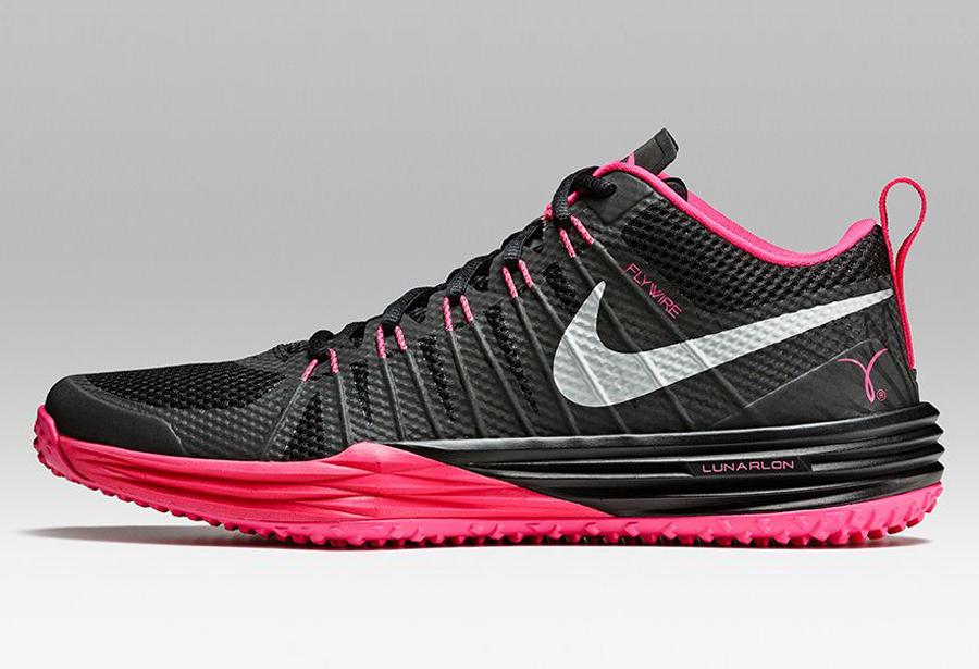 "new product 10a76 7c768 Nike Lunar TR1 ""Oregon Kay Yow"""