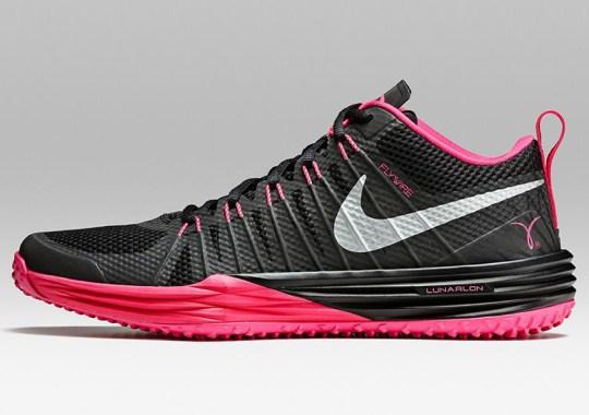 "Nike Lunar TR1 ""Oregon/Kay Yow"""