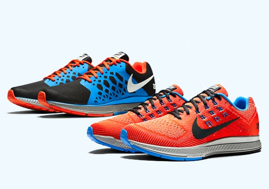 """Nike Running """"2014 Marathon Pack"""""""
