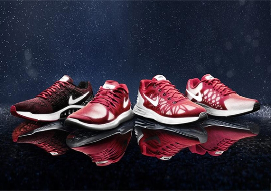 "Nike Running 2014 ""Flash Pack"""