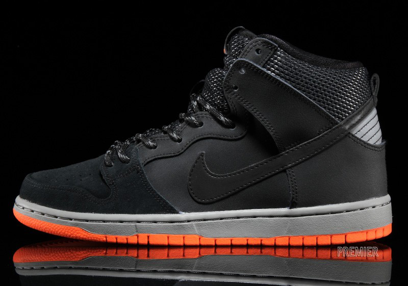 huge selection of 0bbab 29c86 ... promo code for nike sb dunk high premium shield pack available  sneakernews 7b995 5331d