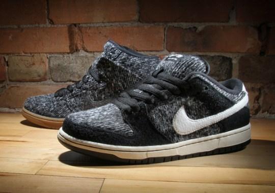 """Nike SB Dunk """"Warmth"""" Pack"""