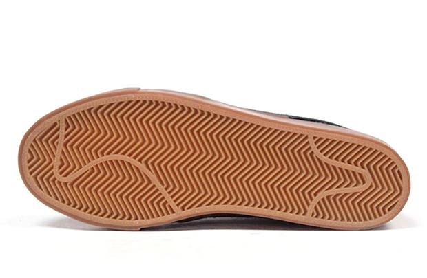 Nike Zapatillas De Deporte Stefan Janoski Mediados Calor Con Ruedas hvkUvorVAY