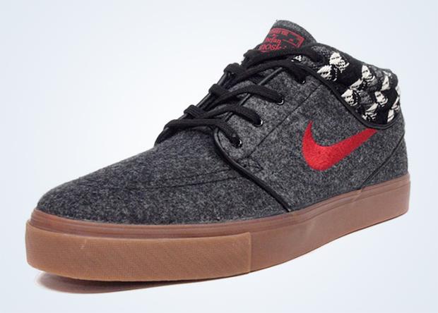 en ligne tumblr Nike Stefan Janoski Mi Chaleur Baskets Nike ordre de vente O51Me