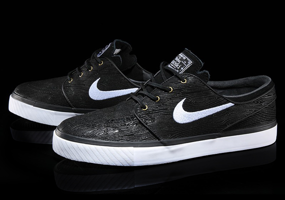 Nike Janoski Black Price