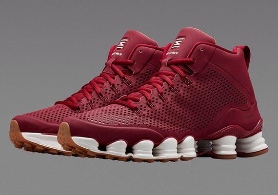 Nike Shox 12molas 2015 Retur NA4TqsjT