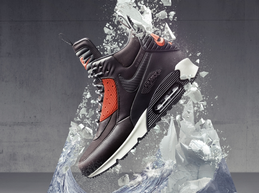 quality design 478ea 531b1 Nike Sportswear Holiday 2014 Sneakerboot Collection