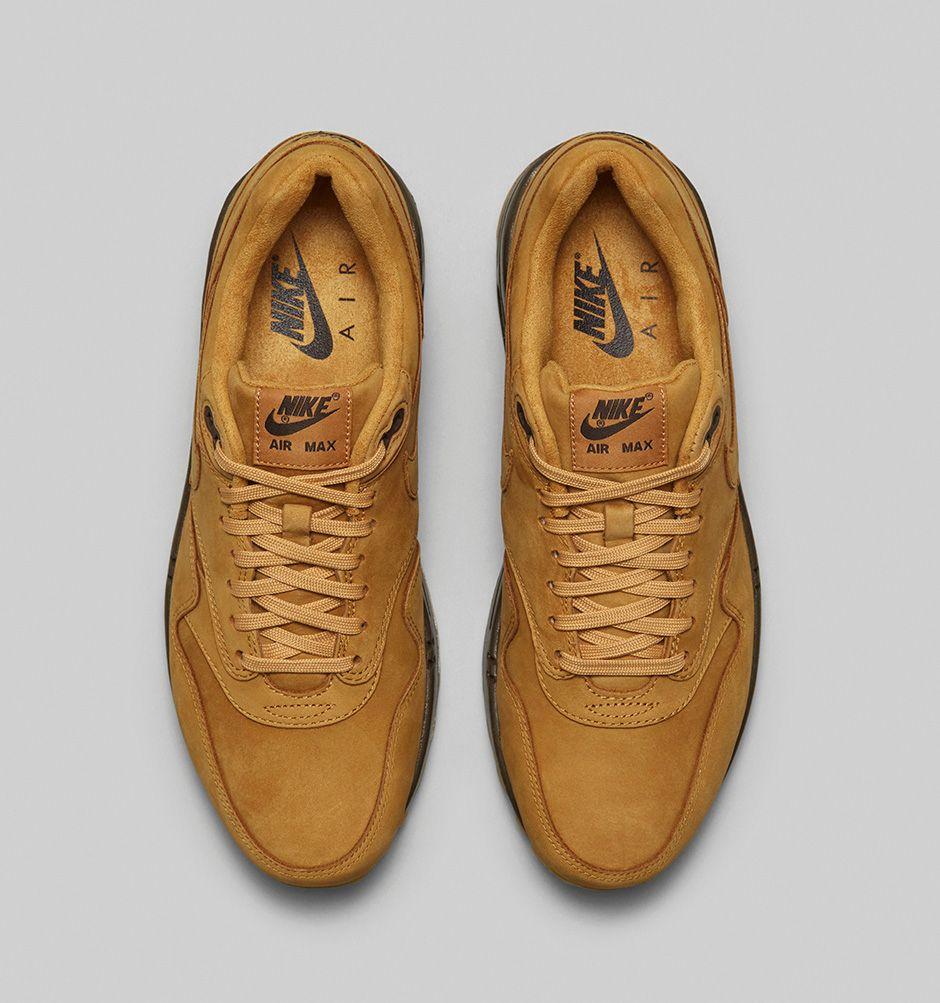 Tenis Nike Air Max 1 Collezioni Qs Lino wCy36H3NJL