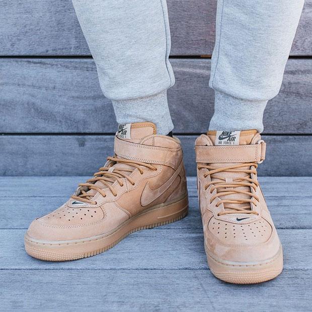 Nike Air Force 1 Mi 07 Prm Qs Achat Ebay