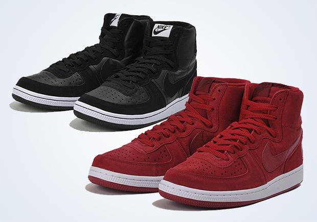 Nike Terminator Hi VNTG \