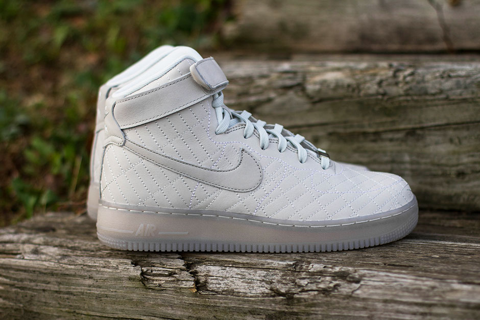 big sale 651df fddb1 ... QS City Collection Nike Women s Air Force 1 High ...