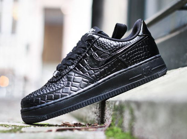 Seeing the Nike Air Force 1 transition from season to season is always  something to look forward to, as the shoe always brings something new and  exciting to ...