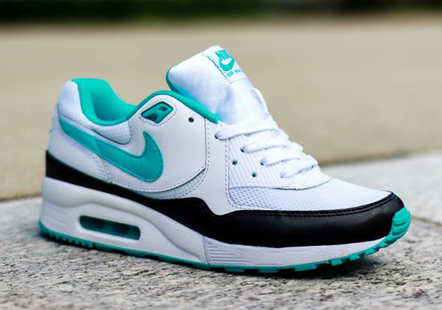 The comfort of the Nike Air Max Light is truly unparalleled. It may not be  the superstar that the Air Max 1 9d0b1f4d6