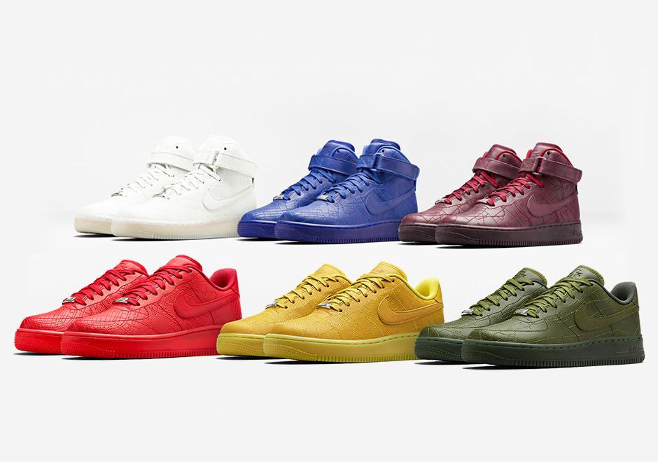 Nike Force Air