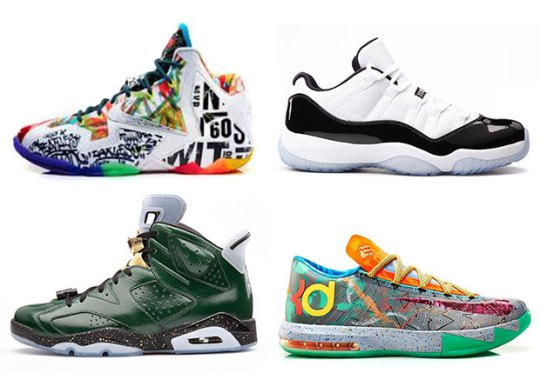 Nikestore Restock October 2014 Rumored To Happen Very Soon