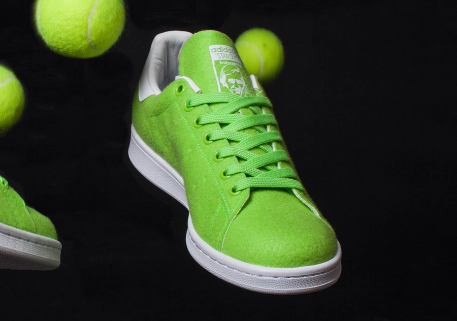 finest selection 93328 148f5 Pharrell x adidas Originals Stan Smith