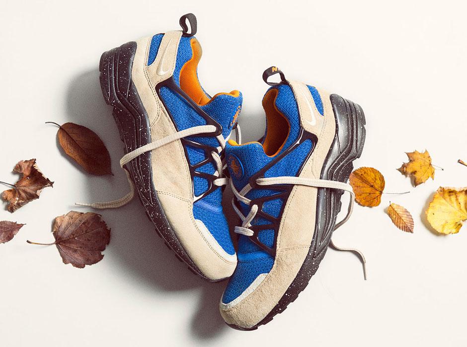 size? x Nike Air Huarache Light - Release Date - SneakerNews.com