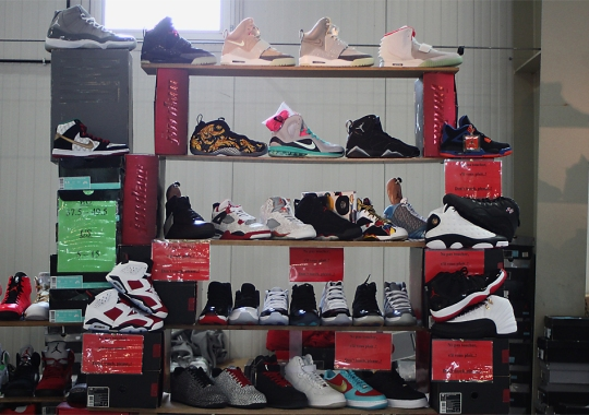 Sneakerness Koln October 2014 – Event Recap