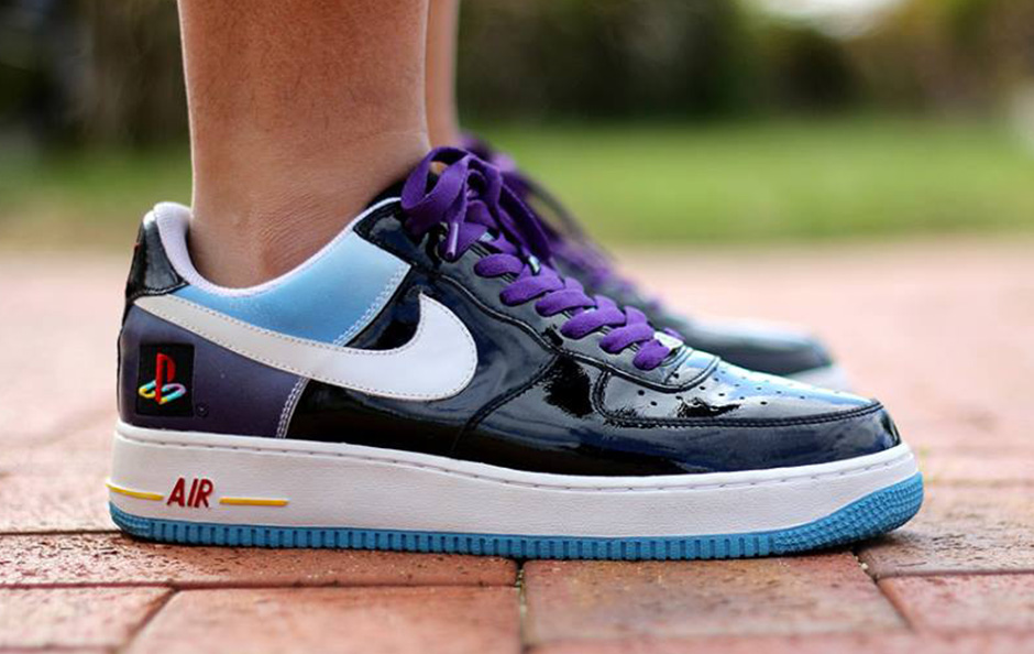b1f42947cb7 Staff Insights  Favorite Nike Air Force 1 Collabs - SneakerNews.com