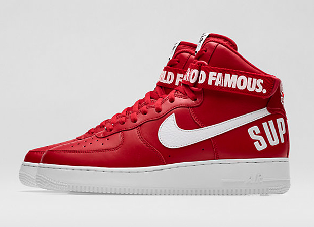 Most Famous Nike Shoes
