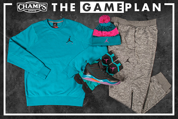 ... River Walk Collection by The Game Plan by Champs Sports and find the  set at your local Champs Sports retail location 55b849940