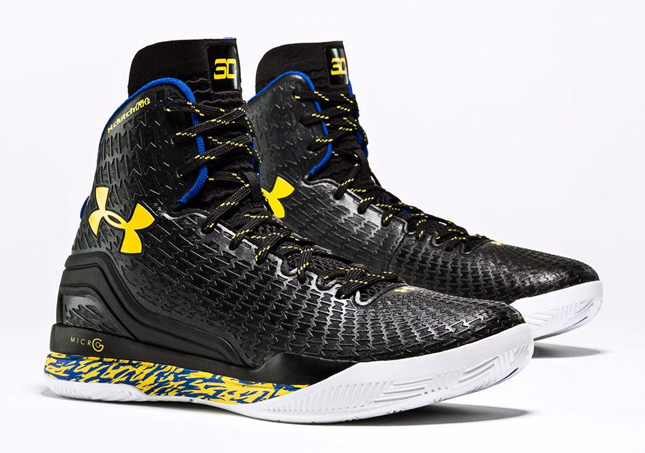 f37bf514e963 Under Armour UA ClutchFit Drive - Steph Curry PEs - SneakerNews.com