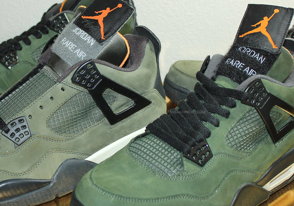 Rarest Jordan Shoes Of All Time