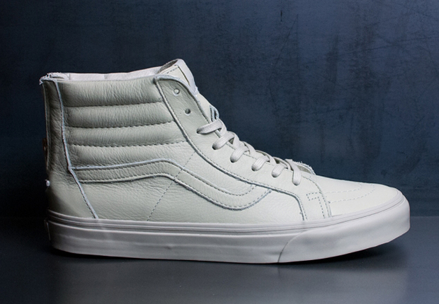 ... Agate Grey and Dress Blue colorways. A customary vulcanized rubber  outsole and brandon at the rear completes the look. Priced at  110 each 7e812fc96c