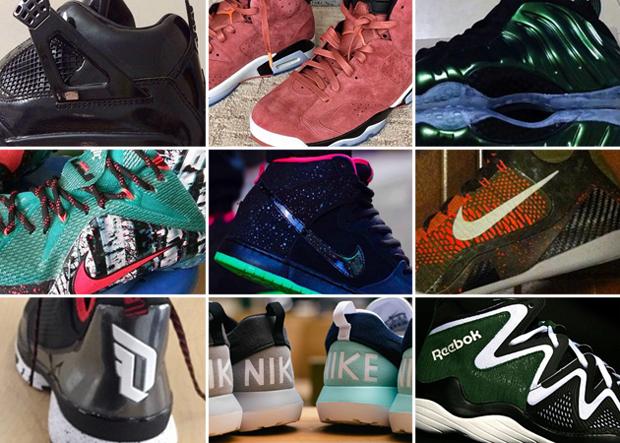 Sneaker News Weekly Rewind: 10/11 – 10/17