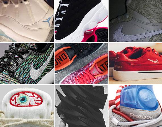 Sneaker News Weekly Rewind: 10/18 – 10/24