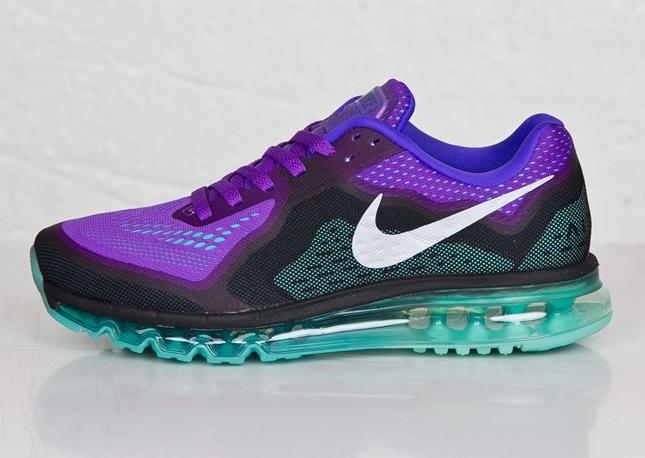 Modèle Nike Air Max 2014