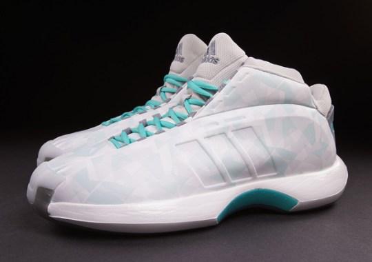 """adidas Crazy 1 """"Glacier"""""""