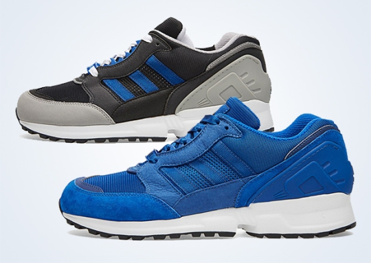 adidas EQT Running Cushion '91 – December 2014 Releases