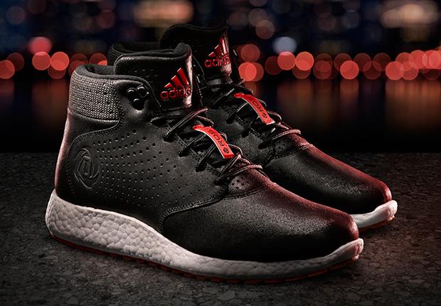Adidas Rose Shoes