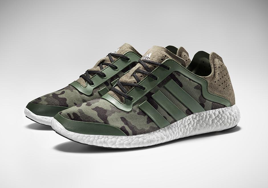 Camouflage Jordan Shoes