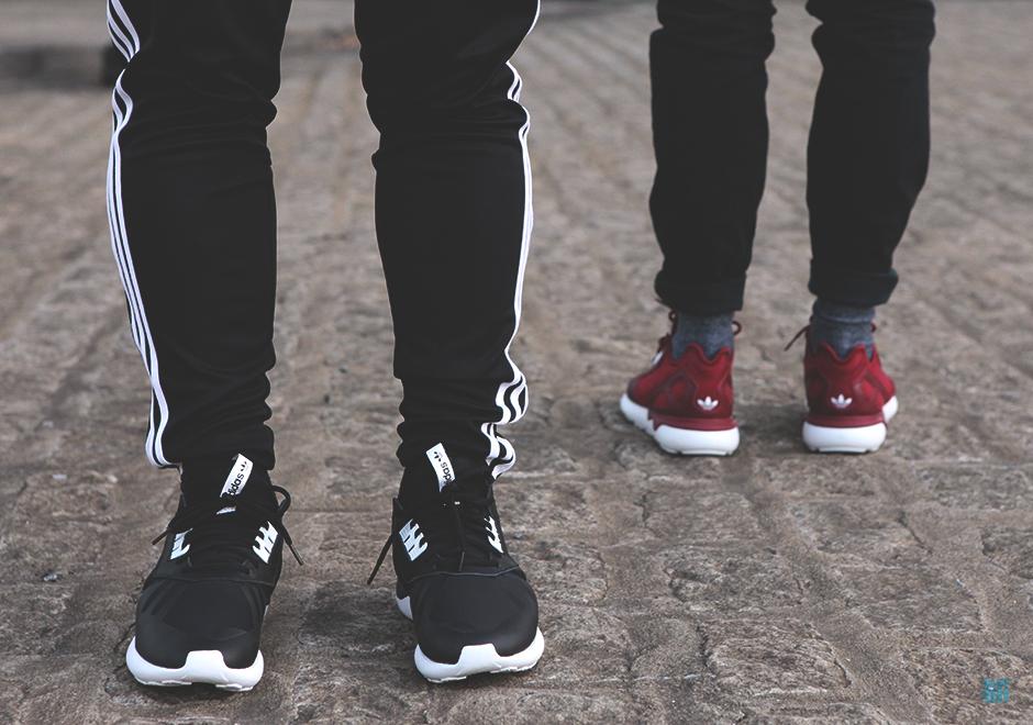 Adidas Originals Entrenadores Guía Tubular hh6cT