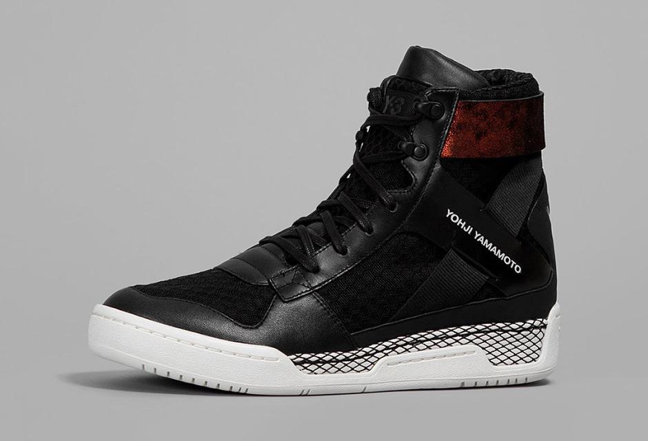 adidas Y 3 SpringSummer 2015 Preview