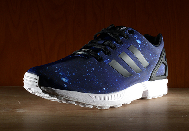 Adidas Flux Space
