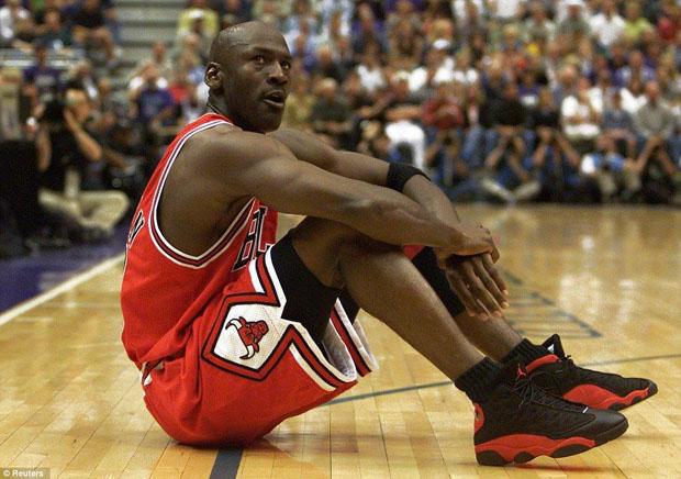 Air Jordan 13 In Vendita Su Ebay LD7Qw1y