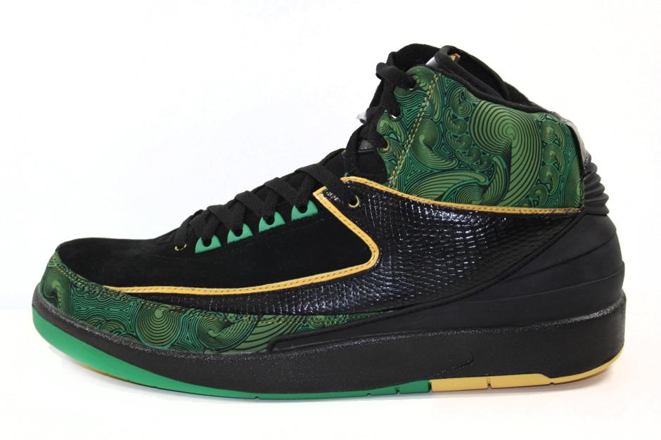 OHSU s Finest  Ranking the Doernbecher Jordans - SneakerNews.com a707bc144