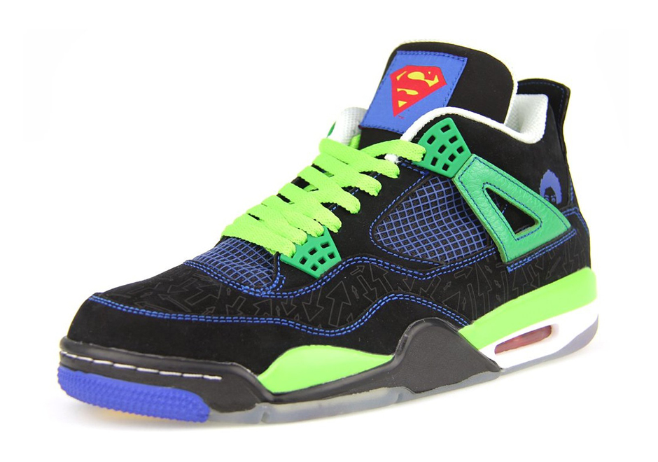sneakers for cheap 2c9a9 a4a00 This shoe could ve been higher thanks to the historic nature given that  this was the first ever Doernbecher Jordan, but the next four were too  popular and ...