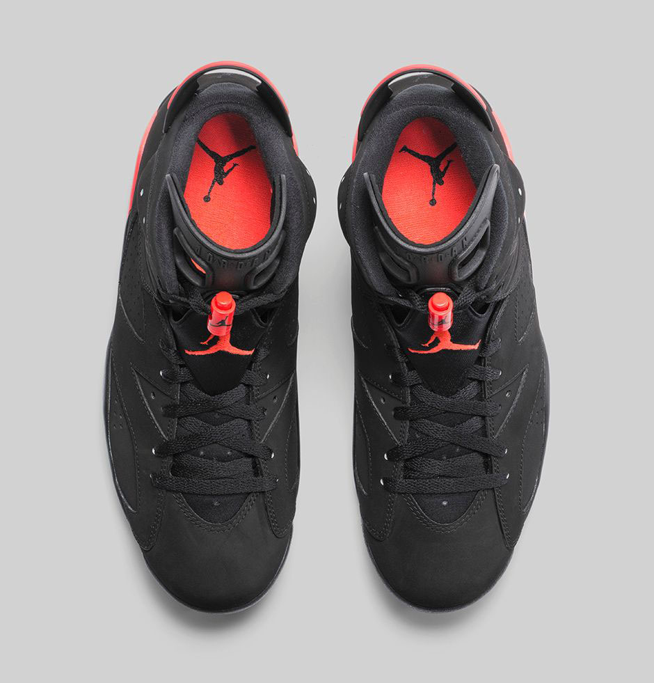 "Air Jordan 6 ""Black Infrared"" – Official Nikestore Release Info acfe4a42e"