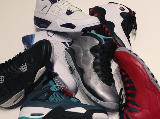 98375ca31d95 Air Jordan Retro Remastered Pricing - SneakerNews.com