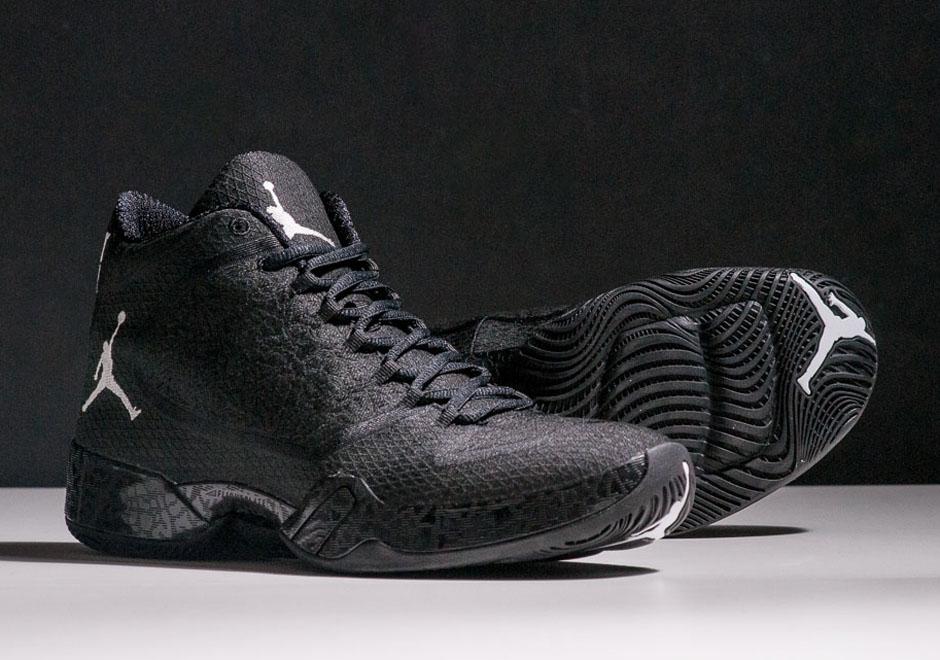 Jordan 12 Box