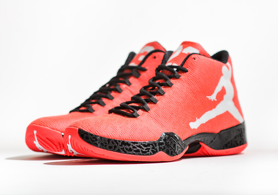 Nike Xx9 Air Jordan Infrarouge 23