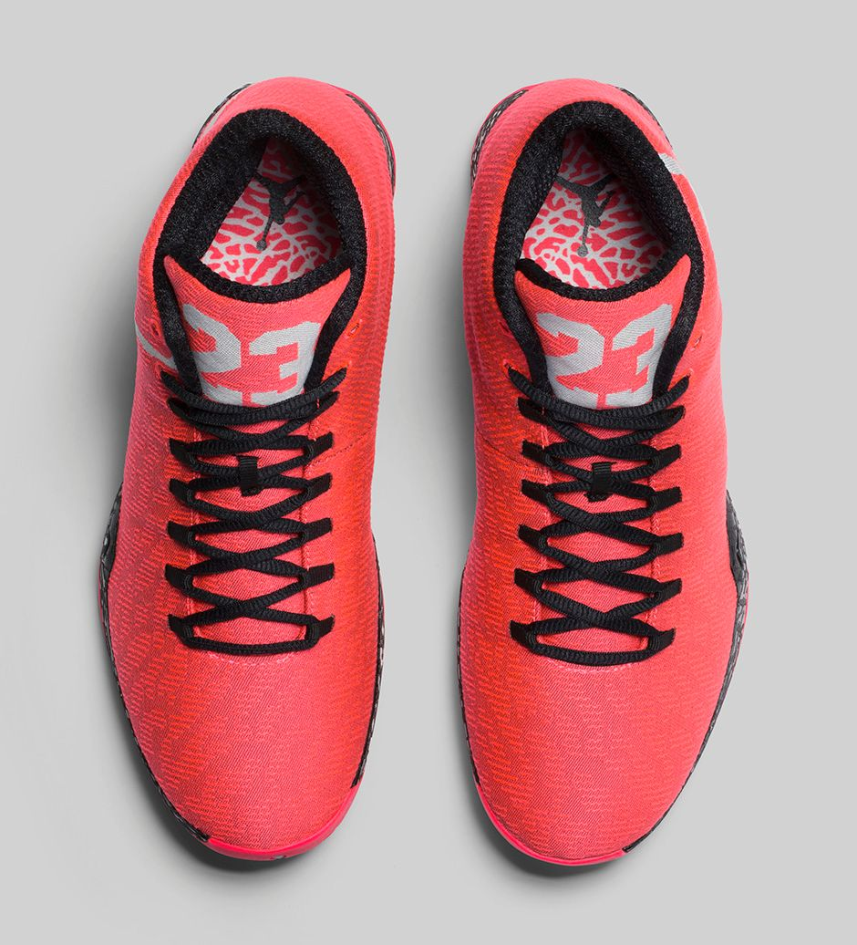 newest 243d5 99025 ... czech air jordan xx9 infrared 23 color infrared 23 white black style  code 695515 623.